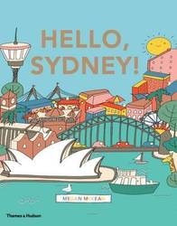 Hello Sydney product image