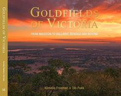 Goldfields Of Victoria product image