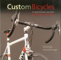 Custom Bicycles: A Passionate Pursuit product image