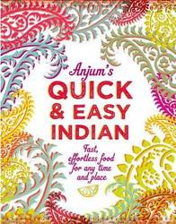 Anjum's Quick & Easy Indian product image