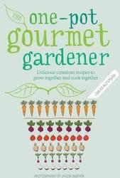 One-Pot Gourmet Gardener product image