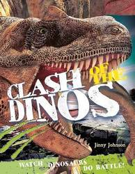 Clash of the Dinos product image