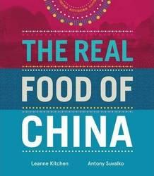 Real Food of China product image