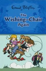 The Wishing-Chair Again product image