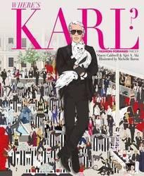 Where's Karl? A Fashion Forward Parody product image