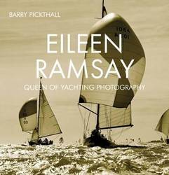 Eileen Ramsay - Queen of Yachting Photography product image
