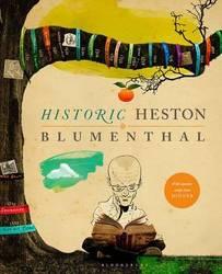 Historic Heston Blumenthal product image