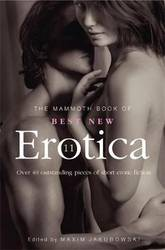 The Mammoth Book of Best New Erotica 11 product image