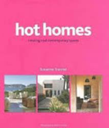Hot Homes - Creating Cool Contemporary Spaces product image