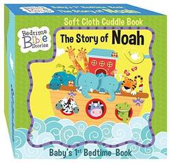Baby's 1st Bedtime Book The Story Of Noah product image
