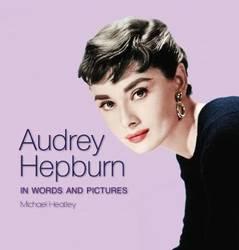Audrey Hepburn product image