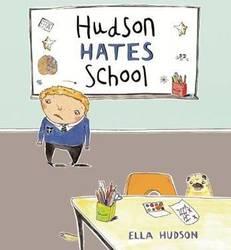 Hudson Hates School product image