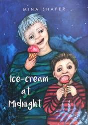Ice-Cream at Midnight product image