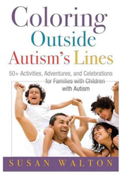 Coloring Outside Autism's Lines product image