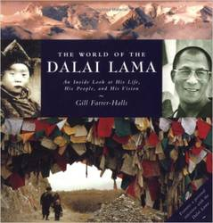 The World Of The Dalai Lama product image