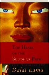 The Heart Of The Buddah's Path product image