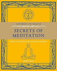 Secrets Of Meditation product image