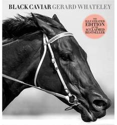 Black Caviar Illustrated product image