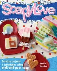 Soapy Love product image