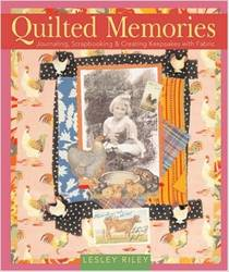 Quilted Memories Journaling product image