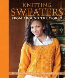 Knitting Sweaters From Around The World product image