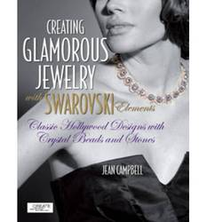 Creating Glamorous Jewelry with Swarovski Crystals product image
