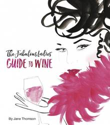 The Fabulous Ladies Guide To Wine product image