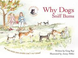 Why Dogs Sniff Bums product image