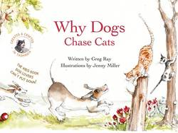 Why Dogs Chase Cats product image