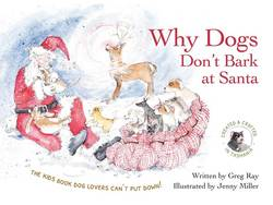 Why Dogs Don't Bark At Santa product image