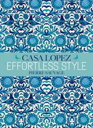 Casa Lopez Effortless Style product image