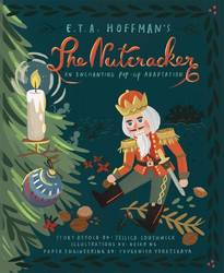 The Nutcracker Pop Up  product image