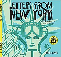 Letters From New York product image