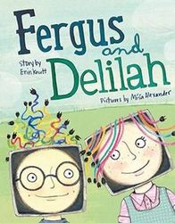 Fergus and Delilah product image