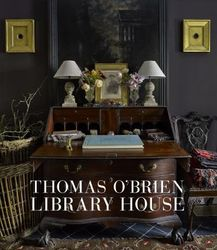 Thomas O'Brien Library House product image