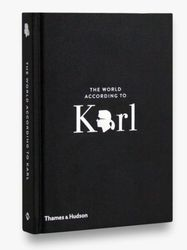 The World According to Karl : The Wit and Wisdom of Karl Lagerfeld product image