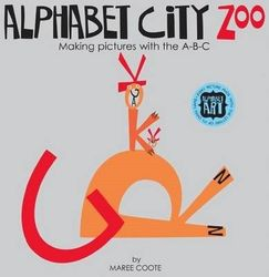 Alphabet City Zoo product image