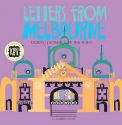 Letters From Melbourne product image
