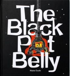 The Black Pot Belly product image