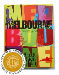 The Melbourne Book product image