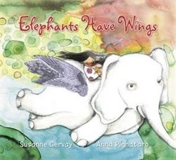 Elephants Have Wings P/B product image