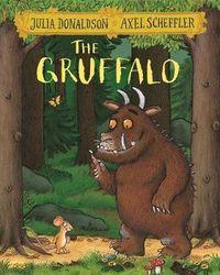 The Gruffalo product image