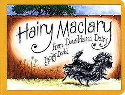 Hairy Maclary from Donaldson's Diary product image