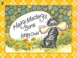 Hairy Maclary's Bone product image