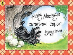 Hairy Maclary's Caterwaul Caper product image