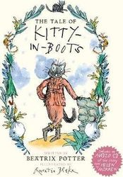 Tale Of Kitty-In-Boots (incl CD) product image