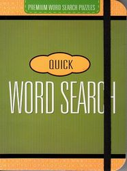 Quick Word Search product image