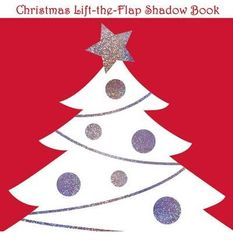 Christmas Lift The Flap Shadow Book product image