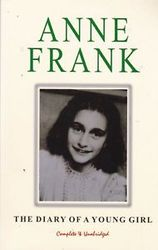 The Diary Of Anne Frank product image