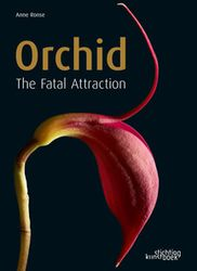 Orchid the Fatal Attraction product image